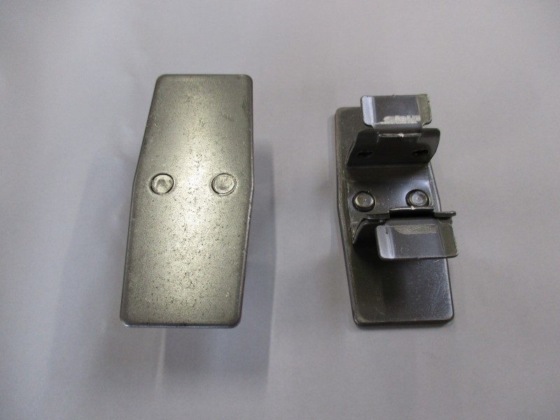 58900397, Magris loose top plate for chain 1874 SS K325